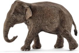 Olifant Aziatisch vrouwtje - Schleich 14753