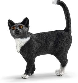 Kat zwart - Schleich 13770