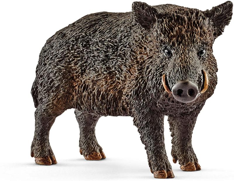 Wild zwijn - Schleich 14783