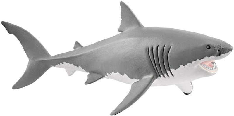 Witte haai - Schleich 14809