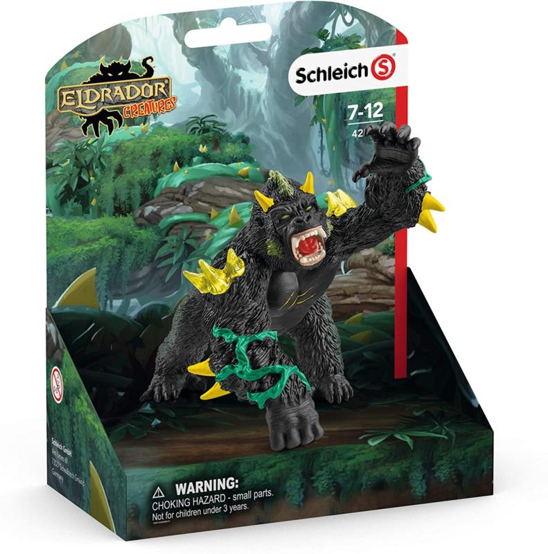 Monster Gorilla Eldrador - Schleich 42512