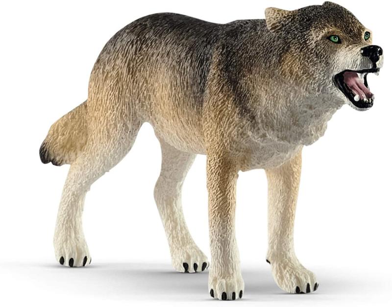 Wolf - Schleich 14821
