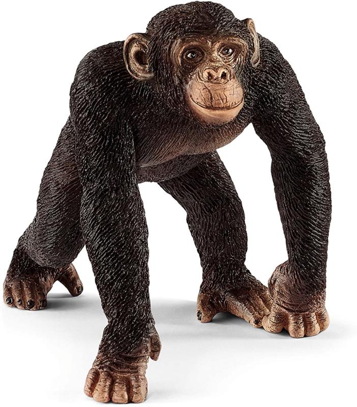 Chimpansee - Schleich 14817
