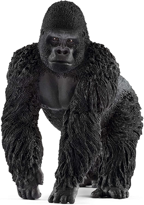Gorilla mannetje - Schleich 14770