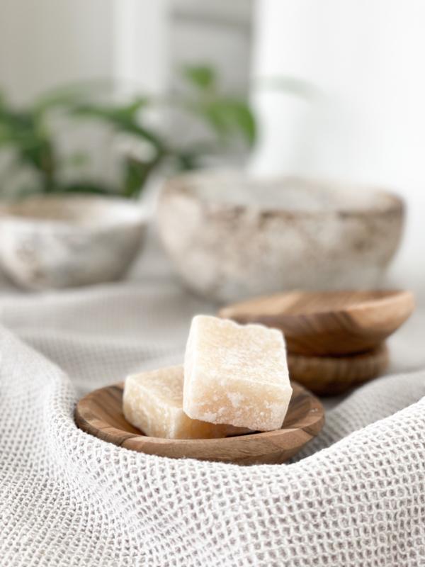 Fresh Cotton - Marokkaans geurblokje