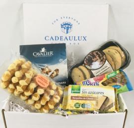 friandises giftbox sans sucre
