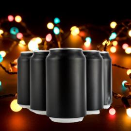 Crazy Christmas bierbox small