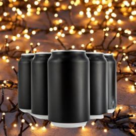 Classic Christmas bierbox