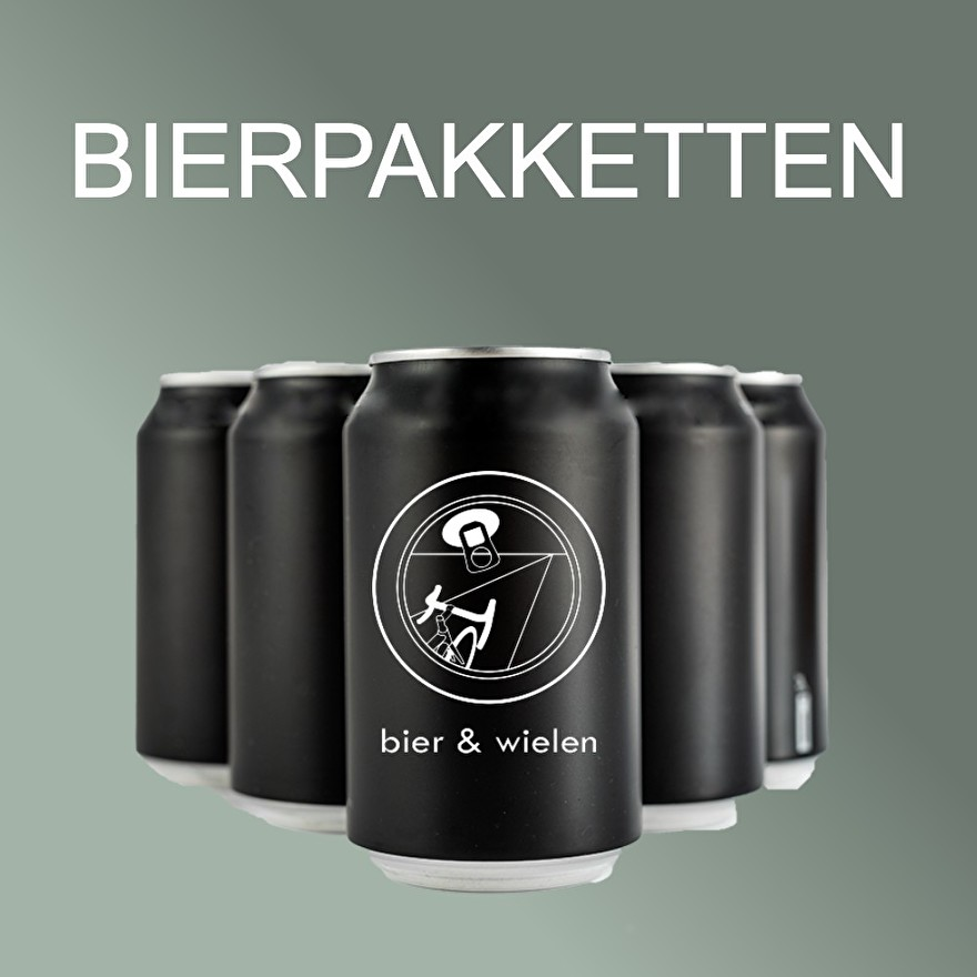 Bierpakketten speciaalbier