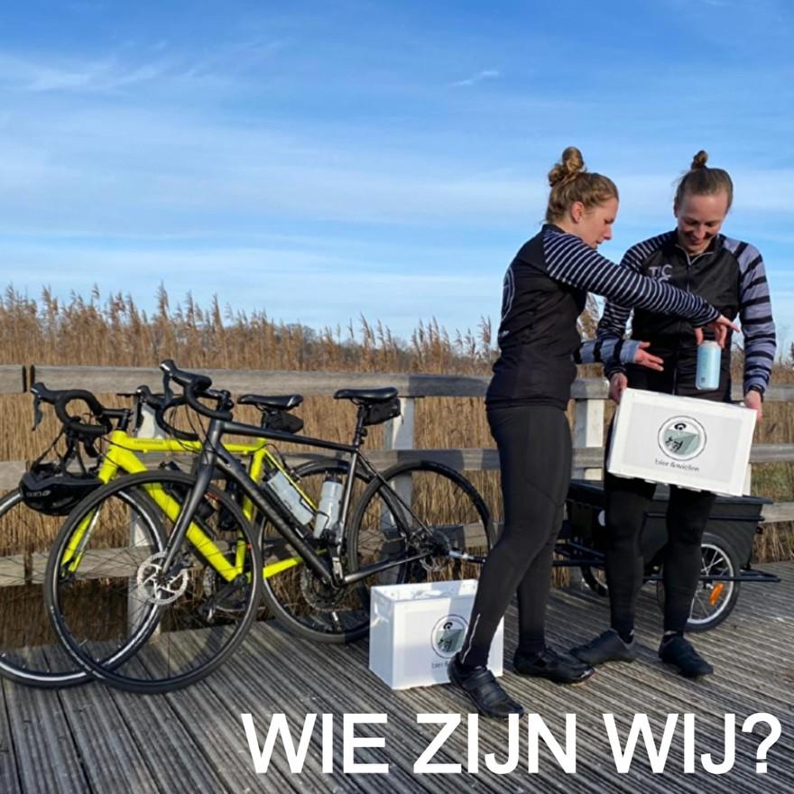 Gratis bezorging in Zwolle