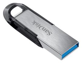 Sandisk Ultra Flair  USB-stick 3.0  32GB per stuk