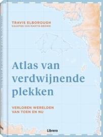 Atlas van verdwijnende plekken