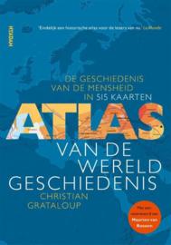 Atlas van de wereld geschiedenis