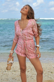 Beachsuite Rochelle Moonstone Coral