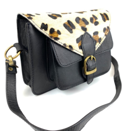 Tas Conductor Panther Flap