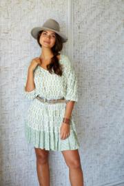 Dress Rosalie Green