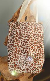 Canvastas Leopard
