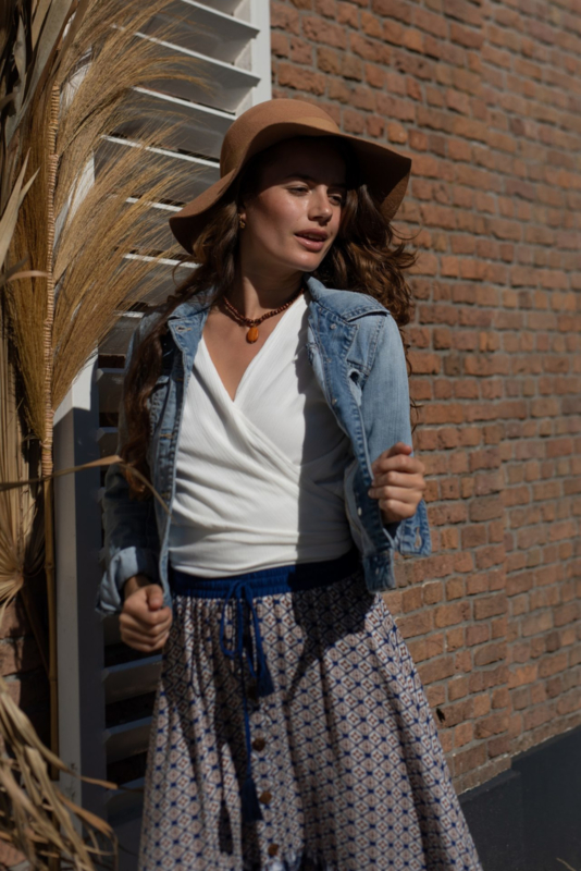 Skirt Rosalie Lisboa