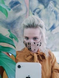 VETH - PANTER FACEMASK | MOOIE MONDKAPJES