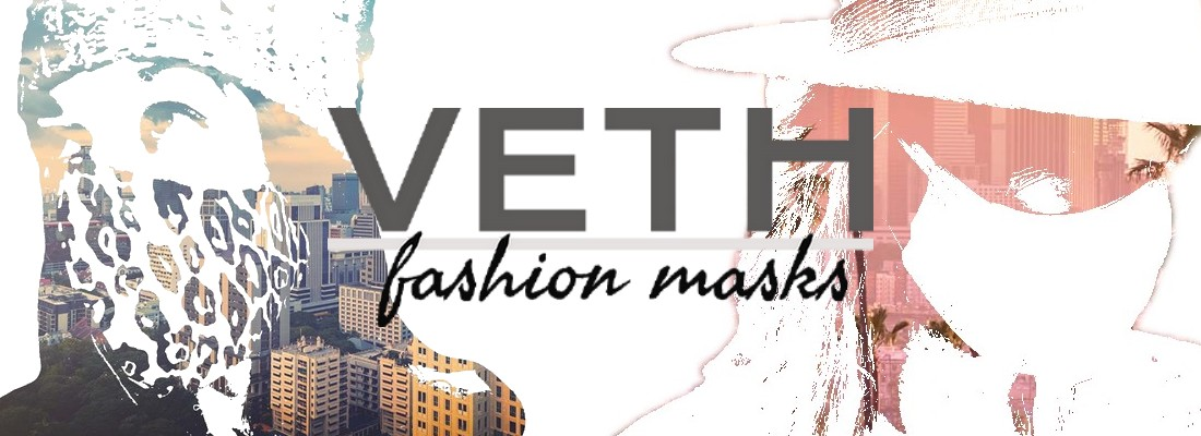 VETH -fashion masks-