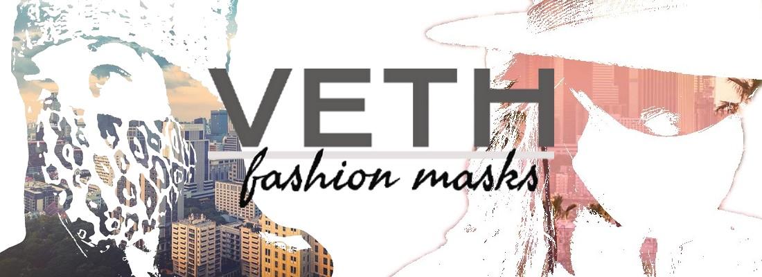 VETH -fashion masks-