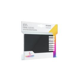 Sleeves pack prime black (100)