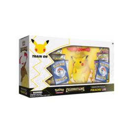 Celebrations Pikachu VMAX Figure Coll