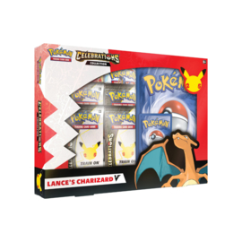 Celebrations Collections Lance's Charizard V