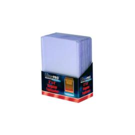 Toploader 3X4 Clear Regular C40