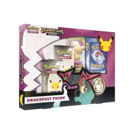 Celebrations Collection Dragapult Prime