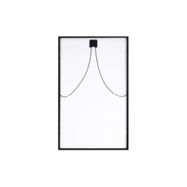 Zonnepaneel LG Back Contact 375 W