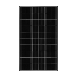 Zonnepaneel Jinko Solar 335 wp Cheetah (Half-Cells Black Frame 1500V)