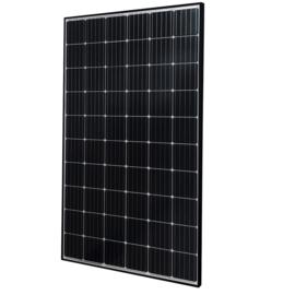 Zonnepaneel Solvis Mono PERC 320 W - Zwarte Frame
