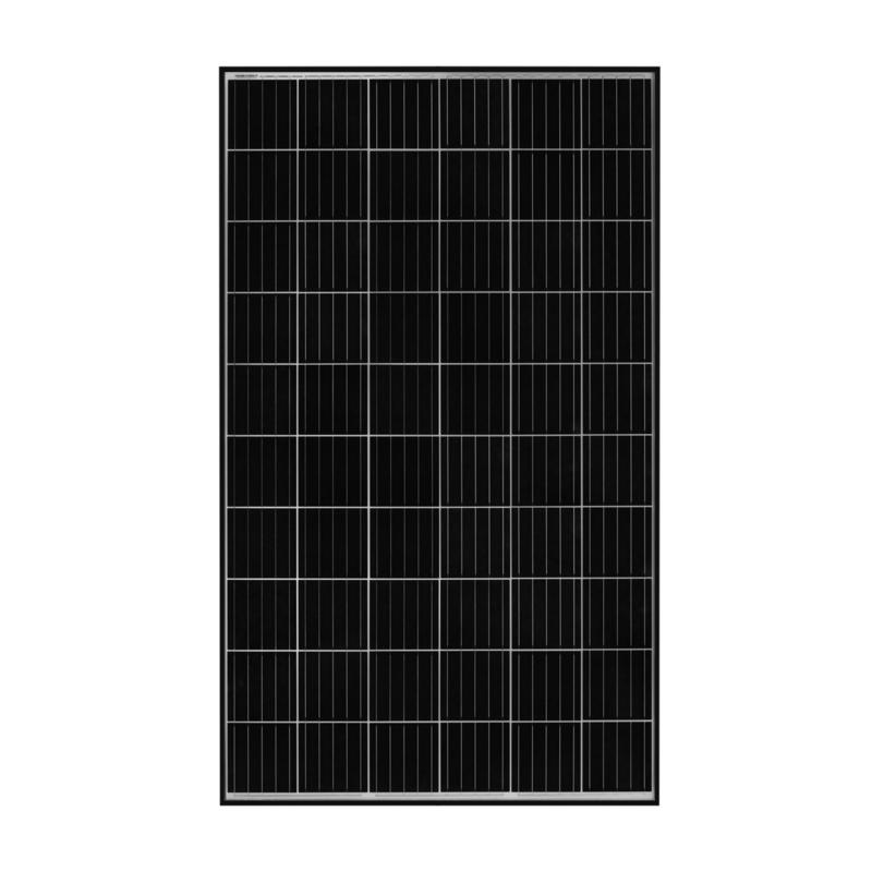 Zonnepaneel Jinko Solar 325 wp Cheetah (1500V) (Black Frame)