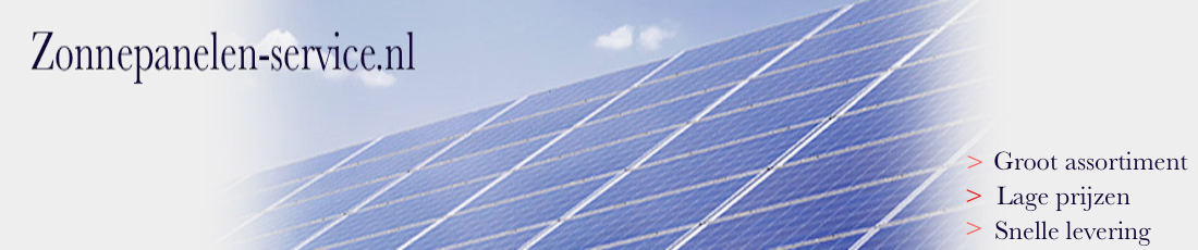Zonnepanelen kopen en laten monteren Groningen