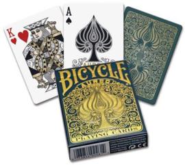 @Pokerkaarten Bicycle Aureo Premium