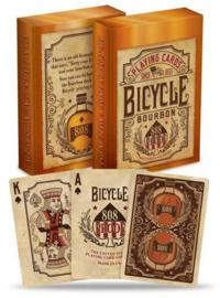 @Pokerkaarten Bourbon Deck Bicycle USA