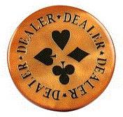 @Dealer Button 6mm Bruin