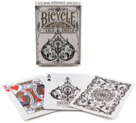 @Pokerkaarten Bicycle Archangels Premium