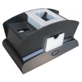 Kaartschudmachine HOT excl. batterijen