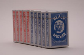 @Speelkaarten Black Jaguar