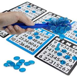 @Bingo Magic Wand 100 fiches.14mm.