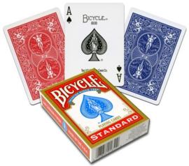 Pokerkaarten Rider Back Standard Bicycle - Per 12 Stuks