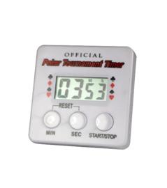 @Digital Poker Timer