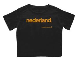 Nederland.