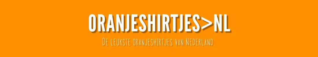 Oranjeshirtjes