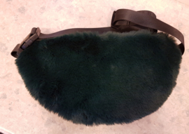 Furry Fannypack