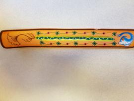 Wierook Houder Oranje