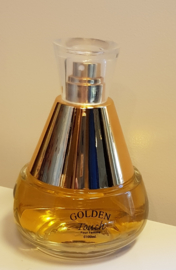 "Golden Touch-""She's a LADY of MILLION"""