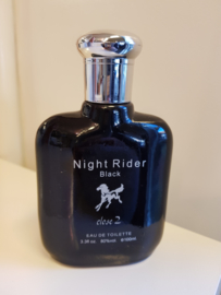 "Night Rider-""Play POLO in the dark"""